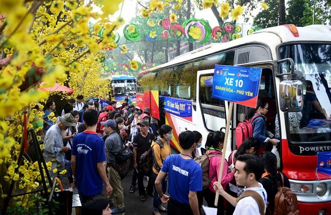 Lịch nghỉ Tết nguyên đán chính thức của sinh viên trên cả nước