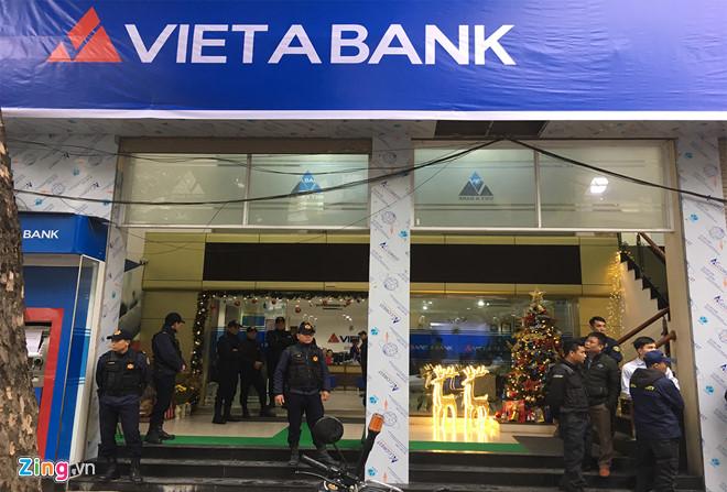 Ngân hàng Việt Á và vụ