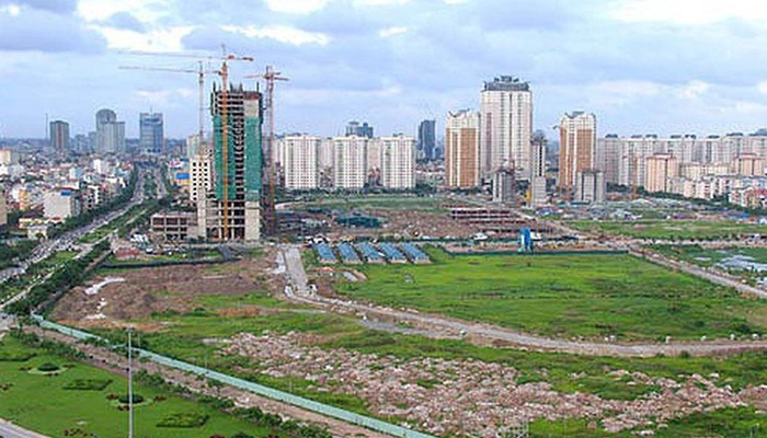 Hà Nội điều chỉnh hệ số giá đất cho một số trường hợp