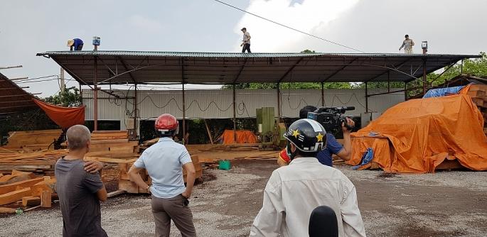 Sở Xây dựng Hà Nội xử lý thế nào với 80 công trình
