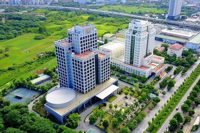 Bộ Xây dựng thống nhất về sự cần thiết quy hoạch xây dựng trụ sở làm việc