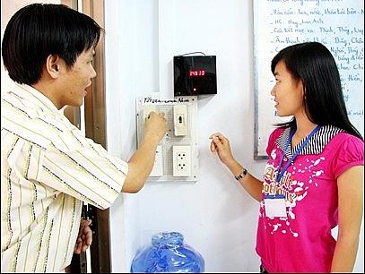 Thực hiện hiệu quả tiết kiệm điện, tiết kiệm năng lượng trong hộ gia đình và trụ sở làm việc