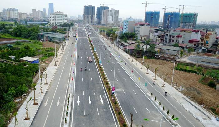 Kiến nghị xử lý gần 400 tỷ ở dự án BT đổi 70 ha đất của Hà Nội