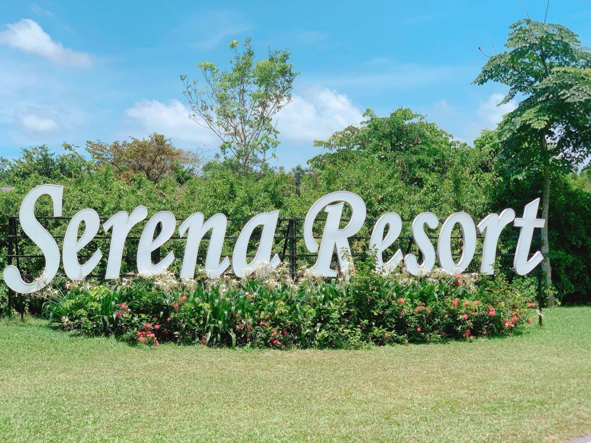 Serena Resort - Phía Tây Bắc vườn địa đàng, khu nghỉ dưỡng 4 sao đẹp như mơ tại Kim Bôi, Hòa Bình