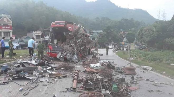 Vụ tai nạn thảm khốc ở Hòa Bình: Xác định danh tính 41 nạn nhân