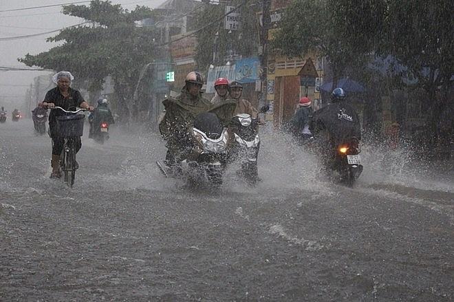 Hà Nội: Triển khai ứng phó với các tình huống thiên tai trong mùa mưa bão năm 2019