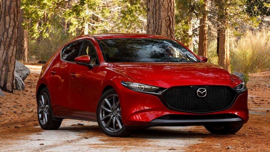 Lỗi chết máy đột ngột, Mazda triệu hồi đồng loạt 3 dòng xe tại Mỹ