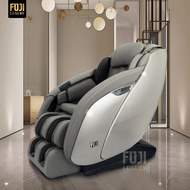 Fuji Luxury trình làng công nghệ massage cá nhân hoá độc quyền