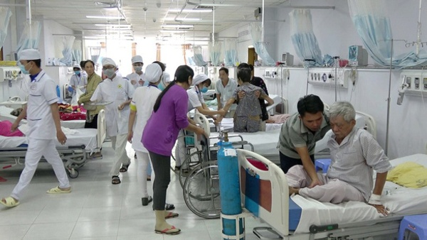 Thủ tướng yêu cầu Bộ Y tế xử lý thông tin báo chí phản ánh