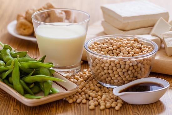 Sản phẩm từ đậu nành không gây ung thư