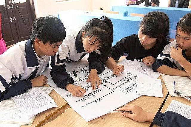 Phân luồng học sinh có tín hiệu đáng mừng, tại sao trường nghề vẫn khó tuyển sinh?