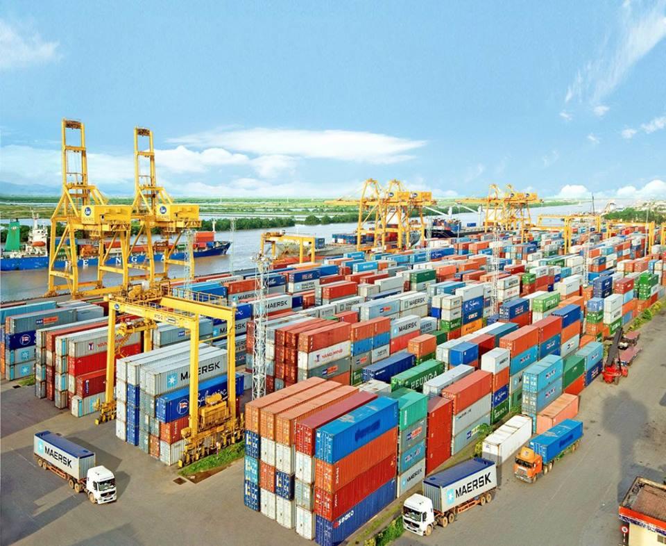 Kim ngạch xuất khẩu 2018 cao nhất từ trước đến nay