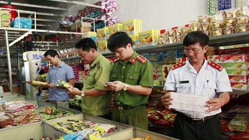 Bắc Giang: Triển khai công tác đảm bảo an toàn thực phẩm Tết Nguyên đán và mùa Lễ hội xuân 2019