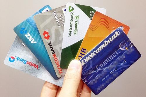 Chuyển hàng chục triệu thẻ ATM sang thẻ chip: Giảm nỗi lo mất tiền trong thẻ