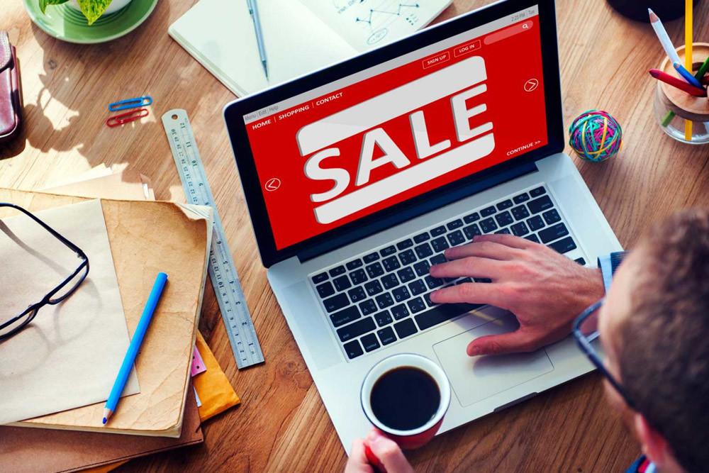Cẩn trọng với hàng giả, hàng nhái khi mua online dịp giáp Tết Kỷ Hợi 2019