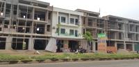 Dự án Chợ đầu mối Vĩnh Tường - Kỳ 4: Tiềm ẩn nguy cơ phá bỏ với các căn shophouse