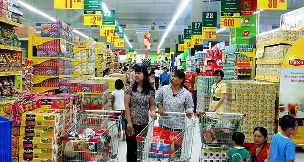 Hàng nghìn sản phẩm giảm giá mạnh