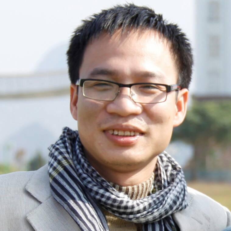 Chuyên gia truyền thông Phạm Nguyễn Toan - ảnh Facebook của tác giả