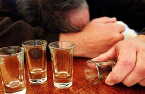Mẹo uống rượu bia không say, lâu say, chóng tỉnh
