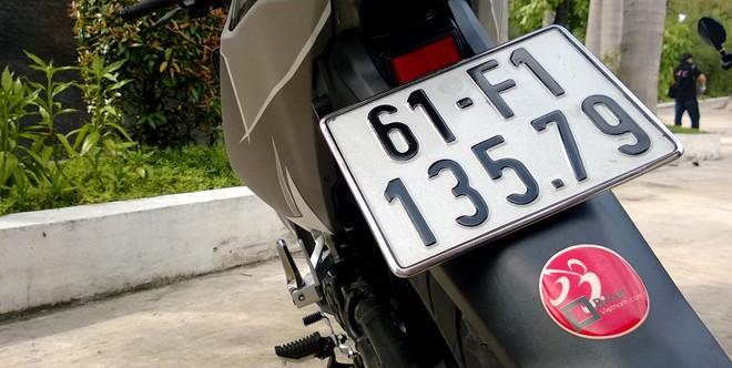 Các quy định mới về đăng ký xe, cấp mới, cấp lại biển số, sang tên ô tô, xe máy