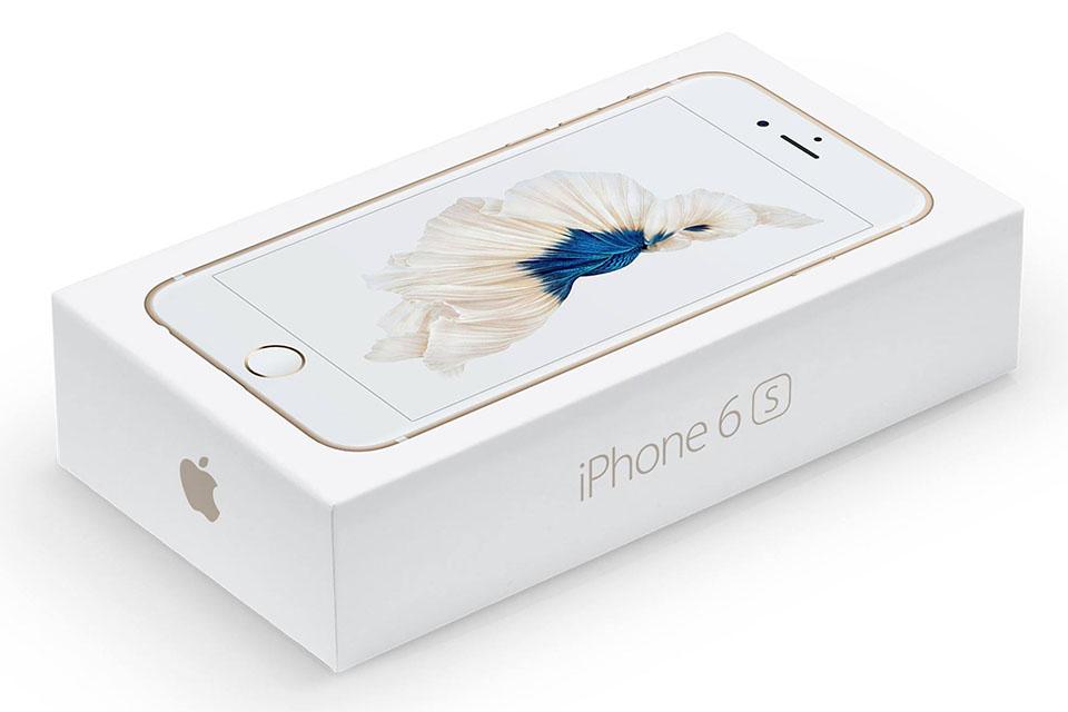 Apple chính thức ra mắt iPhone 6s, 6s Plus: Công nghệ cảm ứng 3D Touch, Camera nâng cấp 12Mp