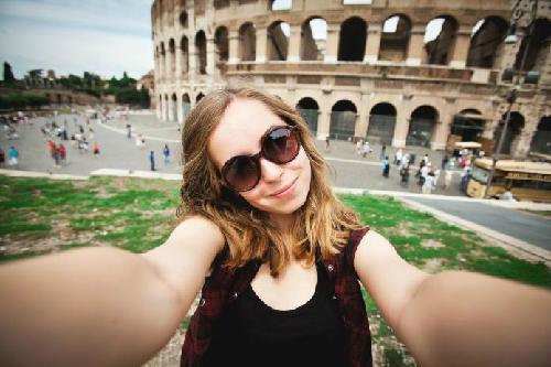 Camera của iPhone 6S và iPhone 6S Plus: Siêu phẩm dành cho tín đồ Selfie