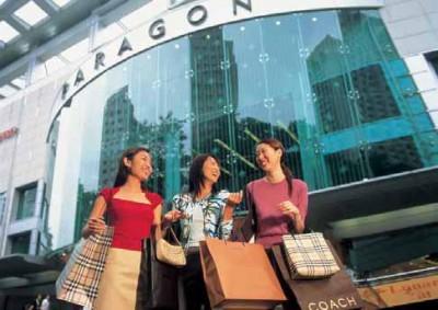 Những địa chỉ mua sắm hấp dẫn nhất tại Singapore