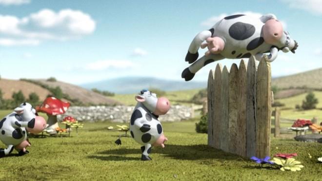 10 quảng cáo trẻ em thích nhất, giúp ăn cơm nhanh và ngon hơn