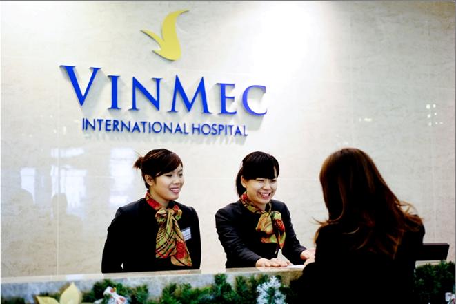 Chi tiết chi phí và dịch vụ sinh con trọn gói tại Bệnh viện Vinmec năm 2016