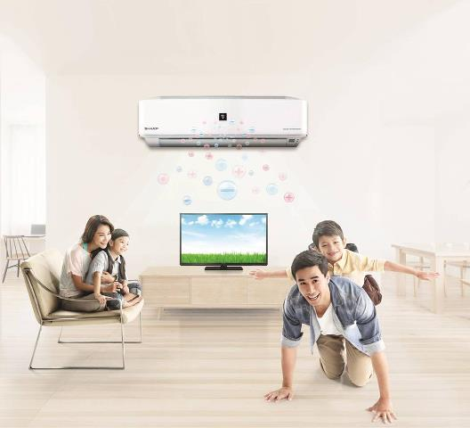Nên bật điều hoà ở nhiệt độ bao nhiêu để tiết kiệm điện và tốt nhất cho sức khỏe?
