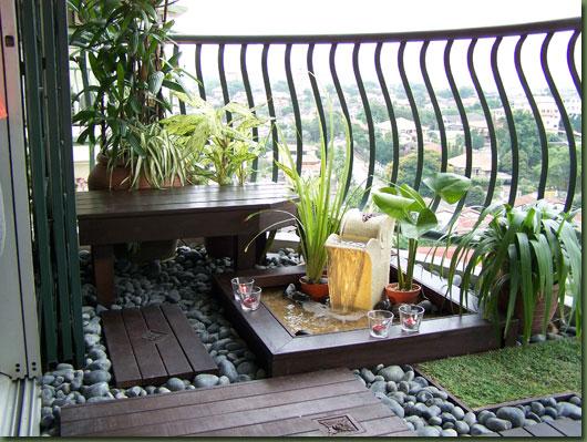 Làm thế nào để ngôi nhà bạn luôn mát mẻ trong ngày nắng nóng?