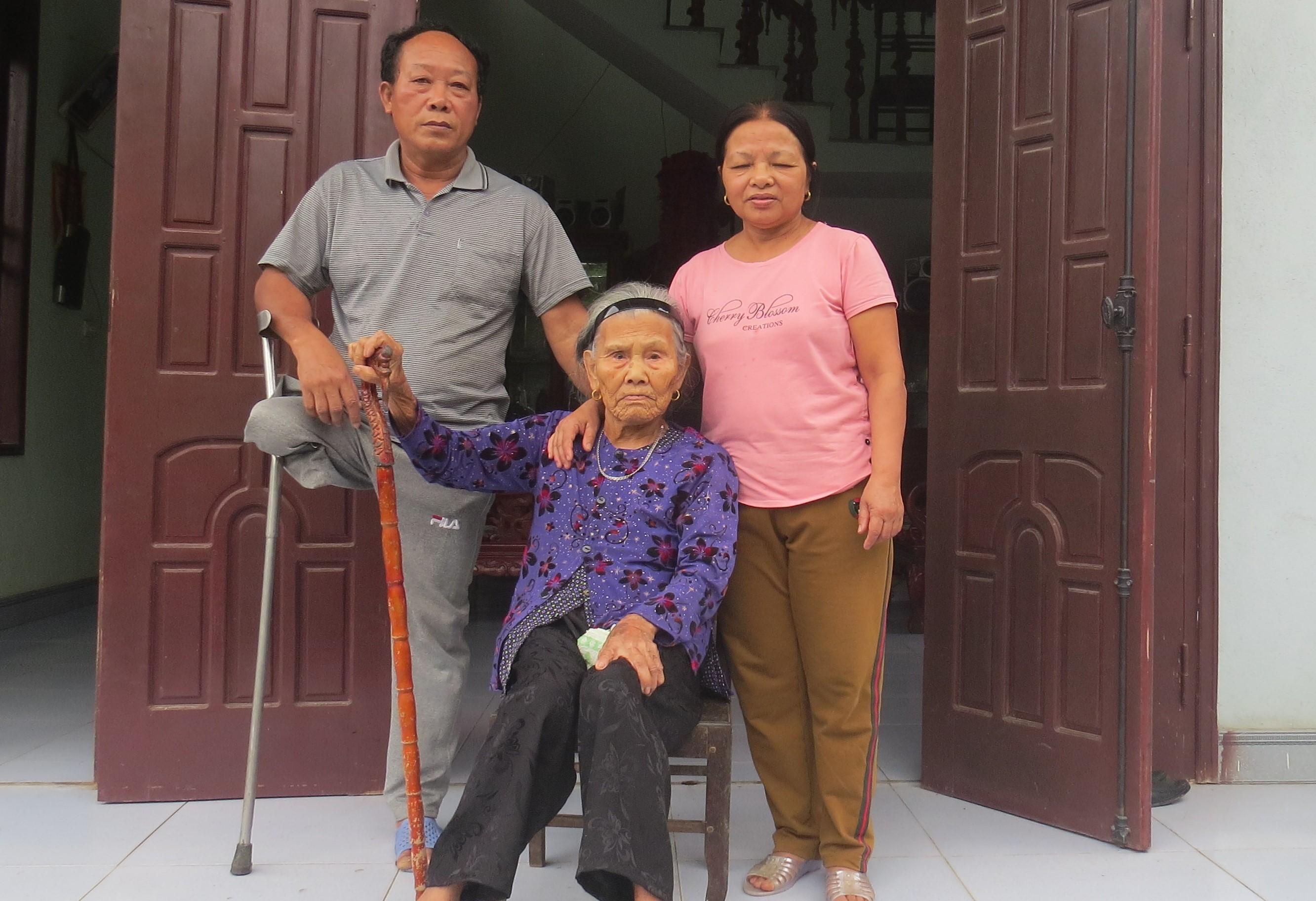 Thanh Hóa: Hàng chục thương binh, thân nhân liệt sĩ bị