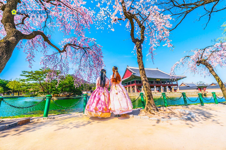 """Những điểm du lịch nước ngoài """"đắt sô"""" nhất dịp tết Nguyên đán 2019"""