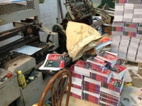 Sách lậu phát tán như virus: Đặt 128 đơn hàng online, phát hiện tất cả đều là sách giả