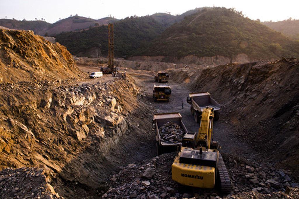 Phú Thọ: Phát hiện 10/12 công ty khai thác khoáng sản vi phạm pháp luật