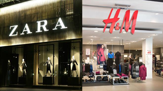 Khách hàng sốc khi biết quần áo Zara, H&M mình mua chỉ là hàng nhái, hàng tuồn!