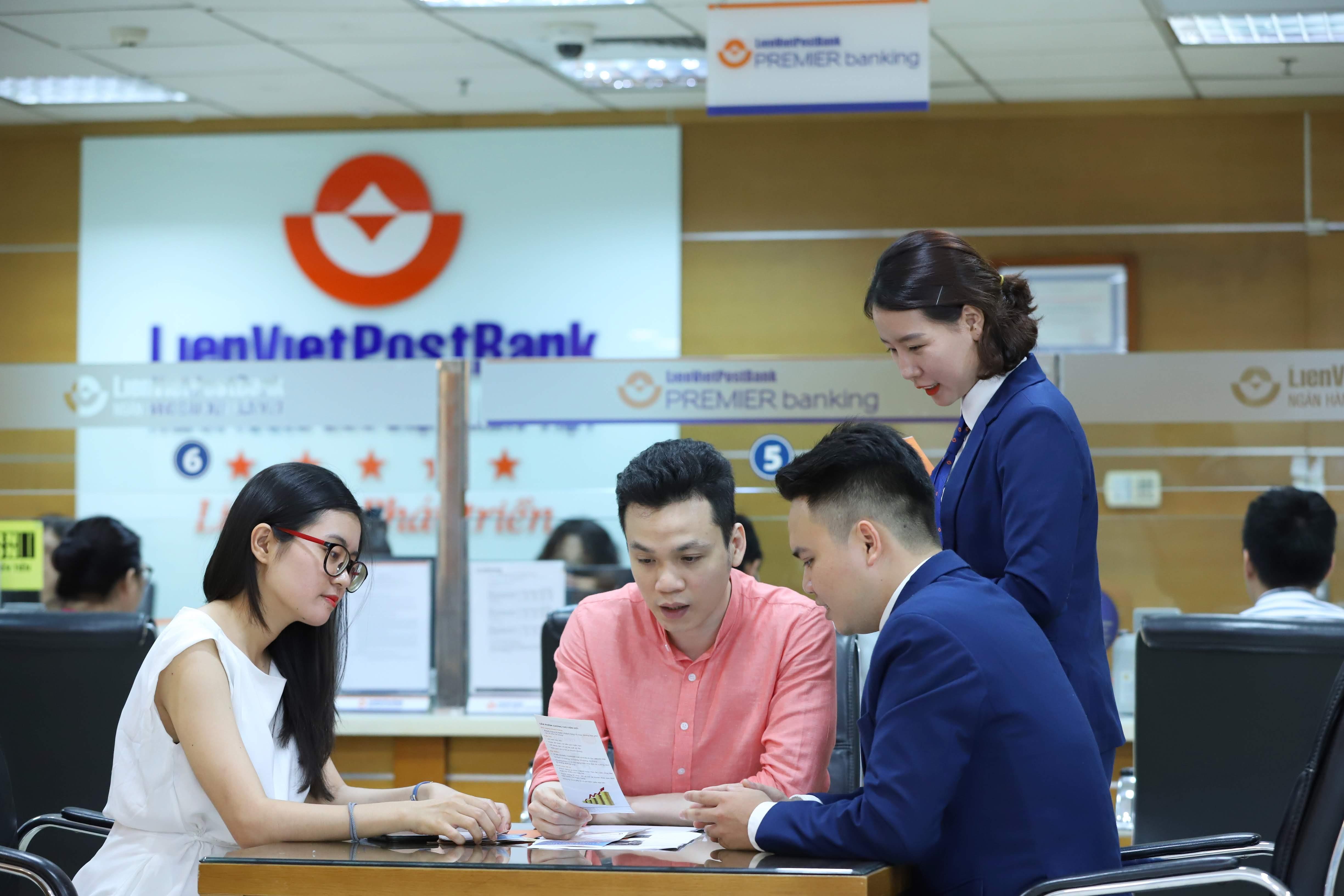 Ngân hàng Bưu điện Liên Việt phát hành thành công 3.100 tỷ đồng trái phiếu kỳ hạn 10 năm