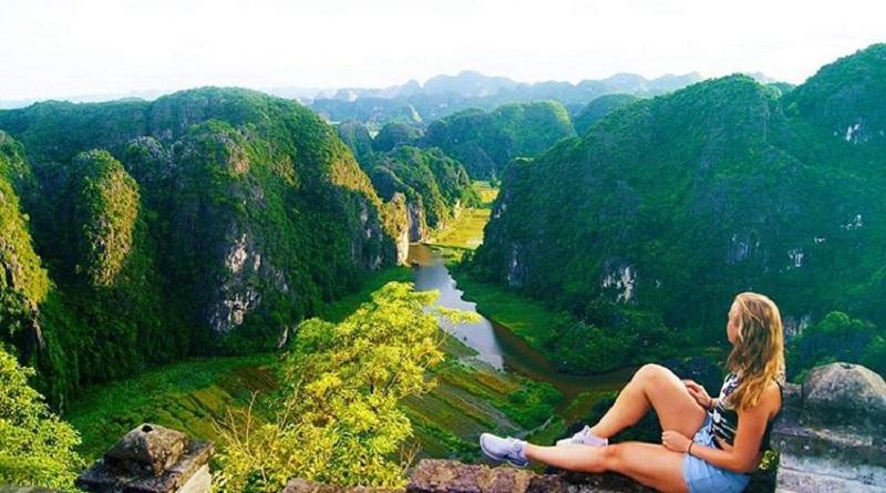 """Tour du lịch nội địa tăng một phần nhờ trào lưu """"check-in sống ảo"""" của giới trẻ"""