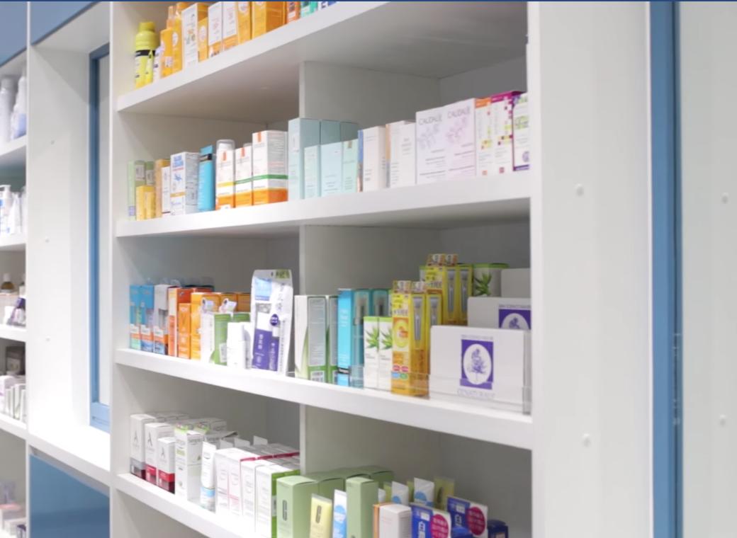 Bài 2: Hệ thống mỹ phẩm Mint Cosmetics có dấu hiệu gian lận thương mại