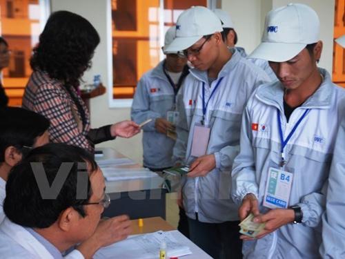 Cảnh báo lừa đảo người lao động đi Nhật Bản làm việc bằng visa tị nạn - Ảnh 1