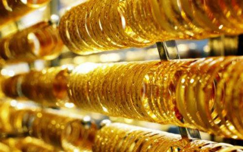 Giá vàng hôm nay 26/2: Tăng nhẹ sau tuyên bố của Tổng thống Mỹ