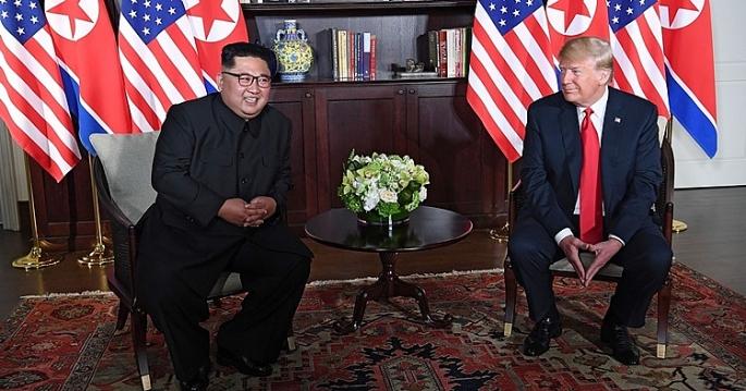 Nhà Trắng thông báo lịch trình Hội nghị thượng đỉnh Mỹ- Triều lần hai