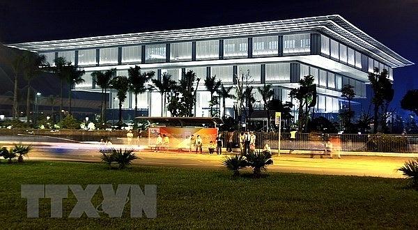 Điều chỉnh, bổ sung thiết kế tổng thể nội dung trưng bày Bảo tàng Hà Nội