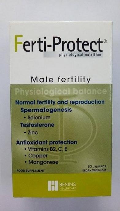 Cẩn trọng với thông tin quảng cáo sản phẩm Ferti-Protect, Mỹ xuân Pro Beaut, Bye Tri Plus