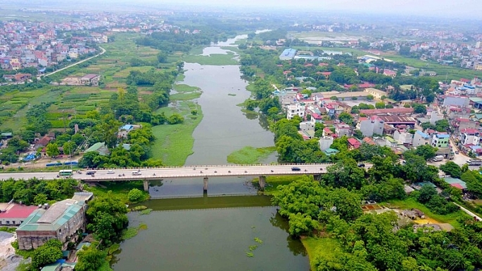 Hà Nội: Tăng cường công tác xử lý ô nhiễm môi trường nước các hồ