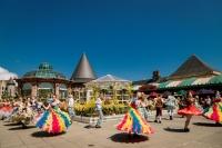 Một thập kỷ chinh phục và vươn tầm thế giới của khu du lịch Sun World Ba Na Hills