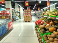 Đến năm 2020, tổng mức bán lẻ hàng hóa và dịch vụ tiêu dùng tăng khoảng 13%/năm