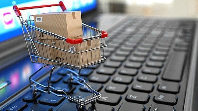 Xuất khẩu trực tuyến, khi cơ hội đến là cần nắm bắt