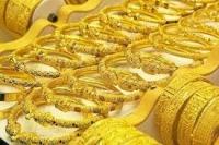 Giá vàng hôm nay 27/3: Thị trường biến động, vàng giảm nhẹ