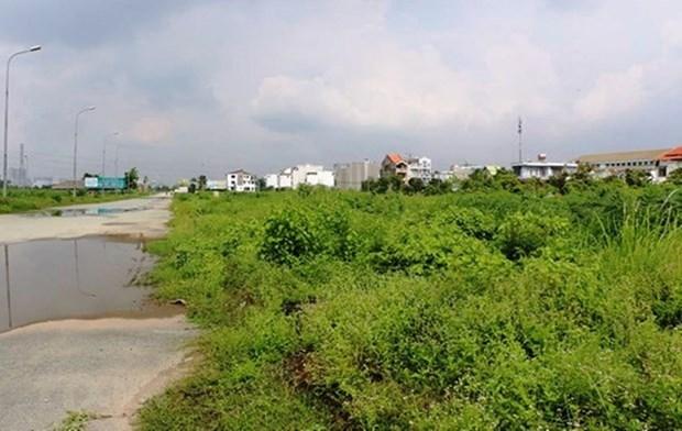Bộ Tài nguyên và Môi trường sẽ thanh tra các dự án sử dụng đất lớn tại 4 tỉnh
